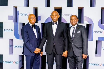 Transcorp Plc Rekindles Investors Hope For Dividend, Nets N4.163bn Half-Year Profit