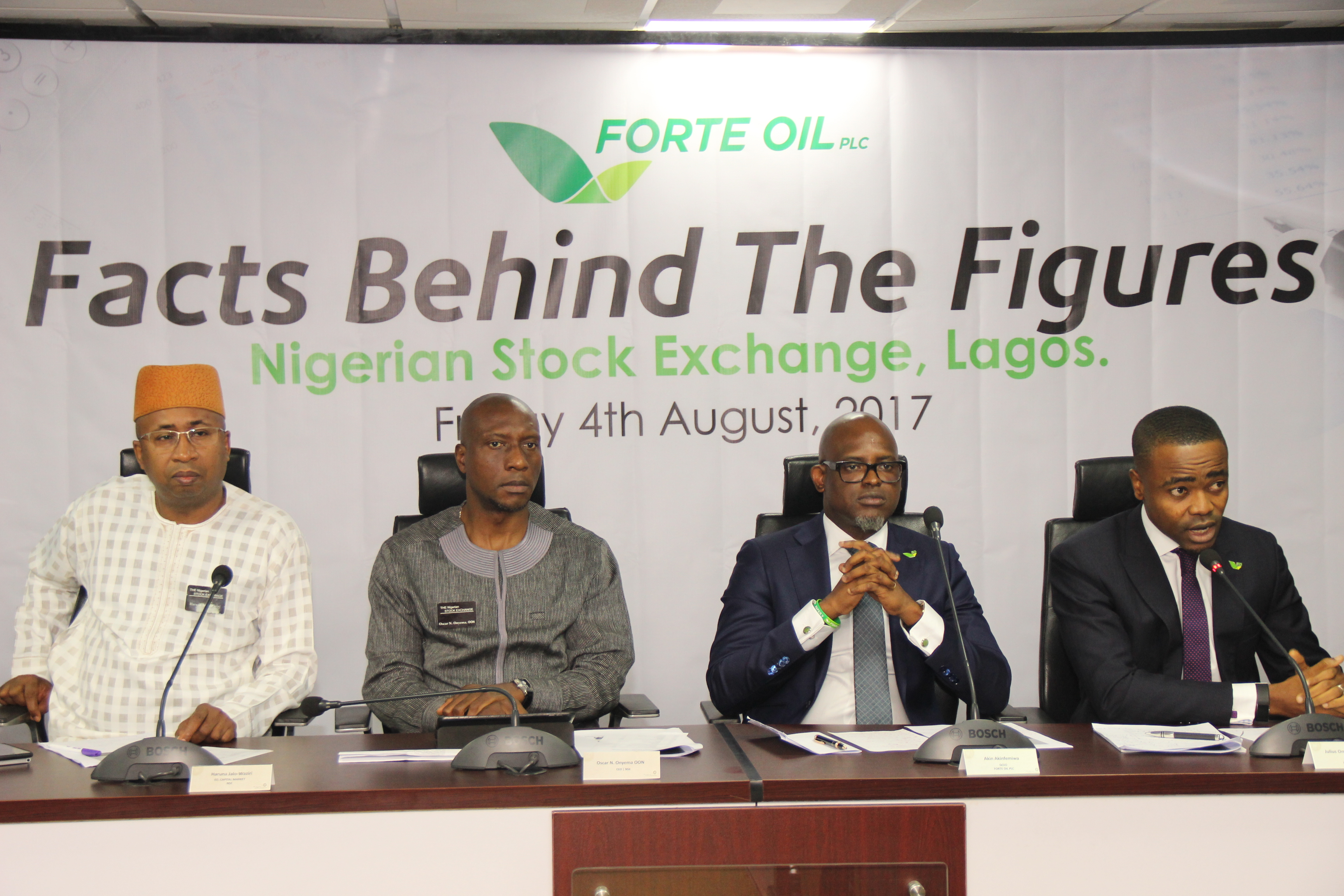 Photo of Forte Oil Seeks M&A Opportunities, Holds Talks On Oil Refining Deal