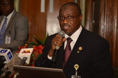NNPC JVs Will Boost Nigeria's Revenue by $30bn In 10 Years, Says GMD