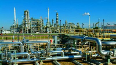 10 N'Delta Modular Refineries With 0.3mbpd Capacity Reach Advanced Stage, Says FG