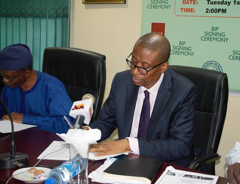 Photo of FG: REITs, Mortgage-Backed Securities, e-Commerce To Enjoy Pioneer Status