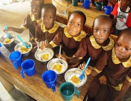 Photo of Dangote Supports FG, Plans  Feeding of Malnourished Children