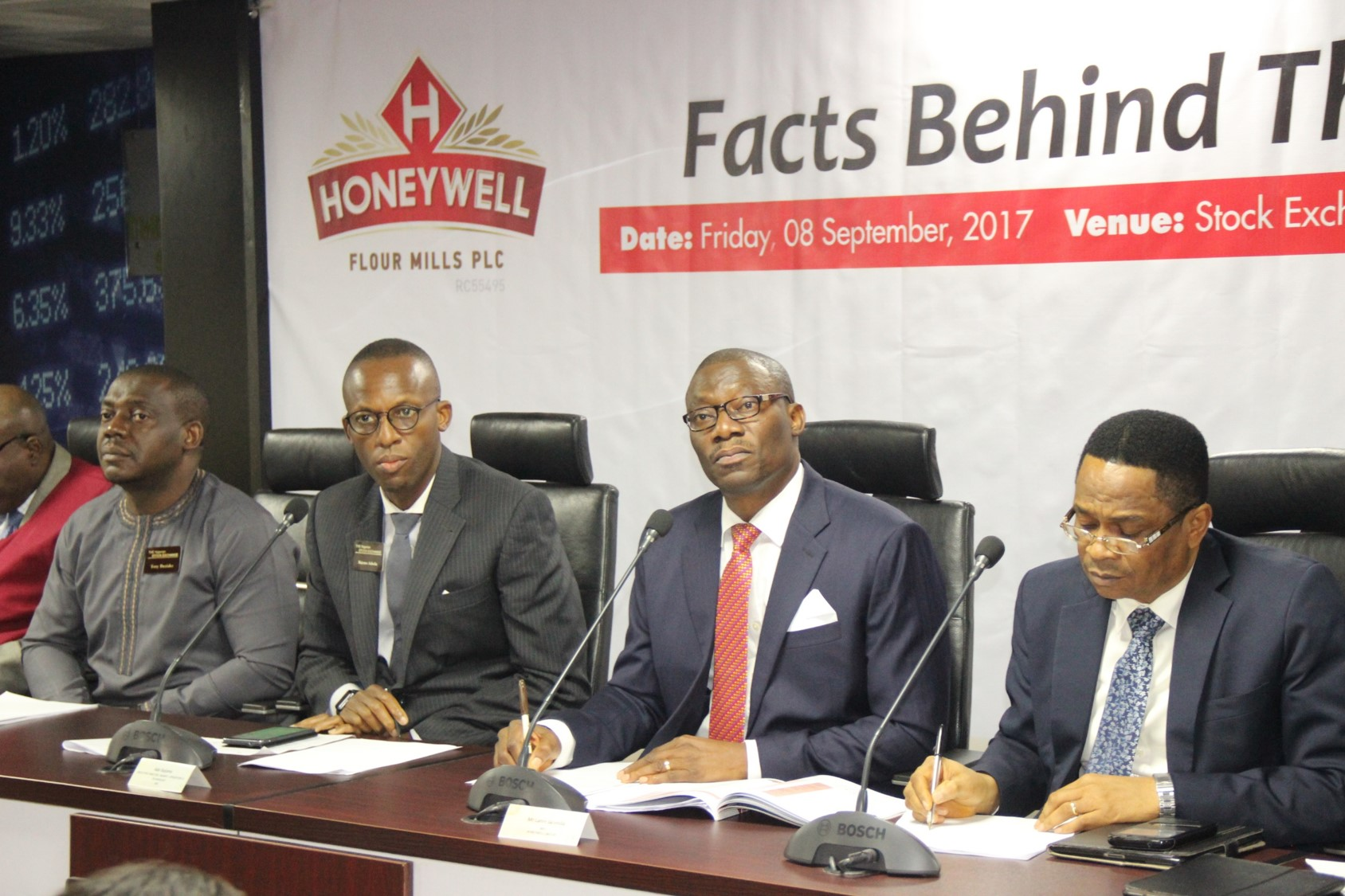 Photo of Honeywell Targets 20% Market Share Of Flour Milling Business