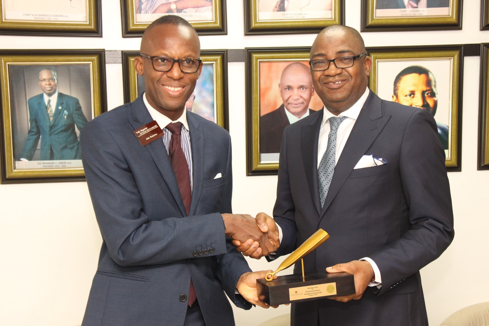 Photo of We're Committed To Offering Better Investment Prospects- Coronation Asset Boss