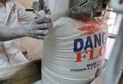Aftermath Of Olam Acquisition: NGSE Delists Dangote Flour Mills