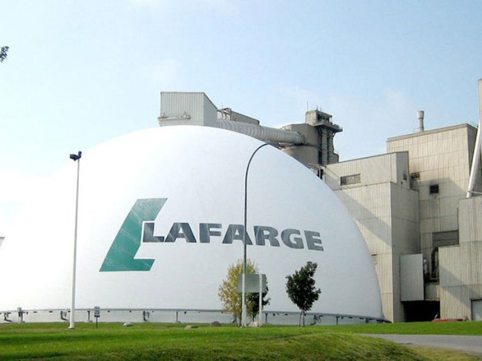 Photo of Lafarge Africa Reports 100% Subscription Of N89.21bn Rights Issue