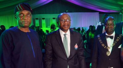 Emefiele Links 65.5% Fall In Nigeria's Import Bill To FX Restriction On 41 Items
