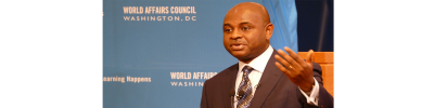 2018 Budget Imposes High Debt Burden On Future Of Nigerian Youth- Moghalu