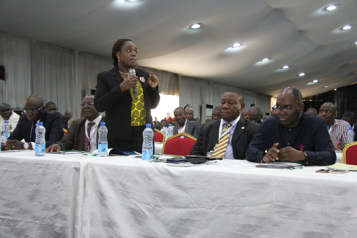 Photo of FG Applauds States, Foreign Govts For Collaborating On Tax Payers' Data