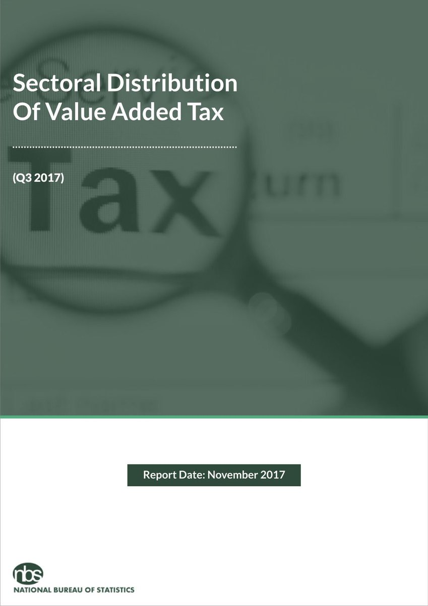 Nigeria Generates N701.634bn VAT Revenue In 9 Months