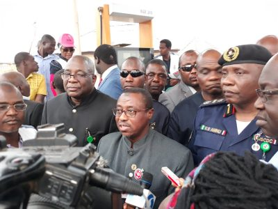 Fuel Crisis: NNPC Debunks Claims, Says Depot Owners Owe N26.7bn