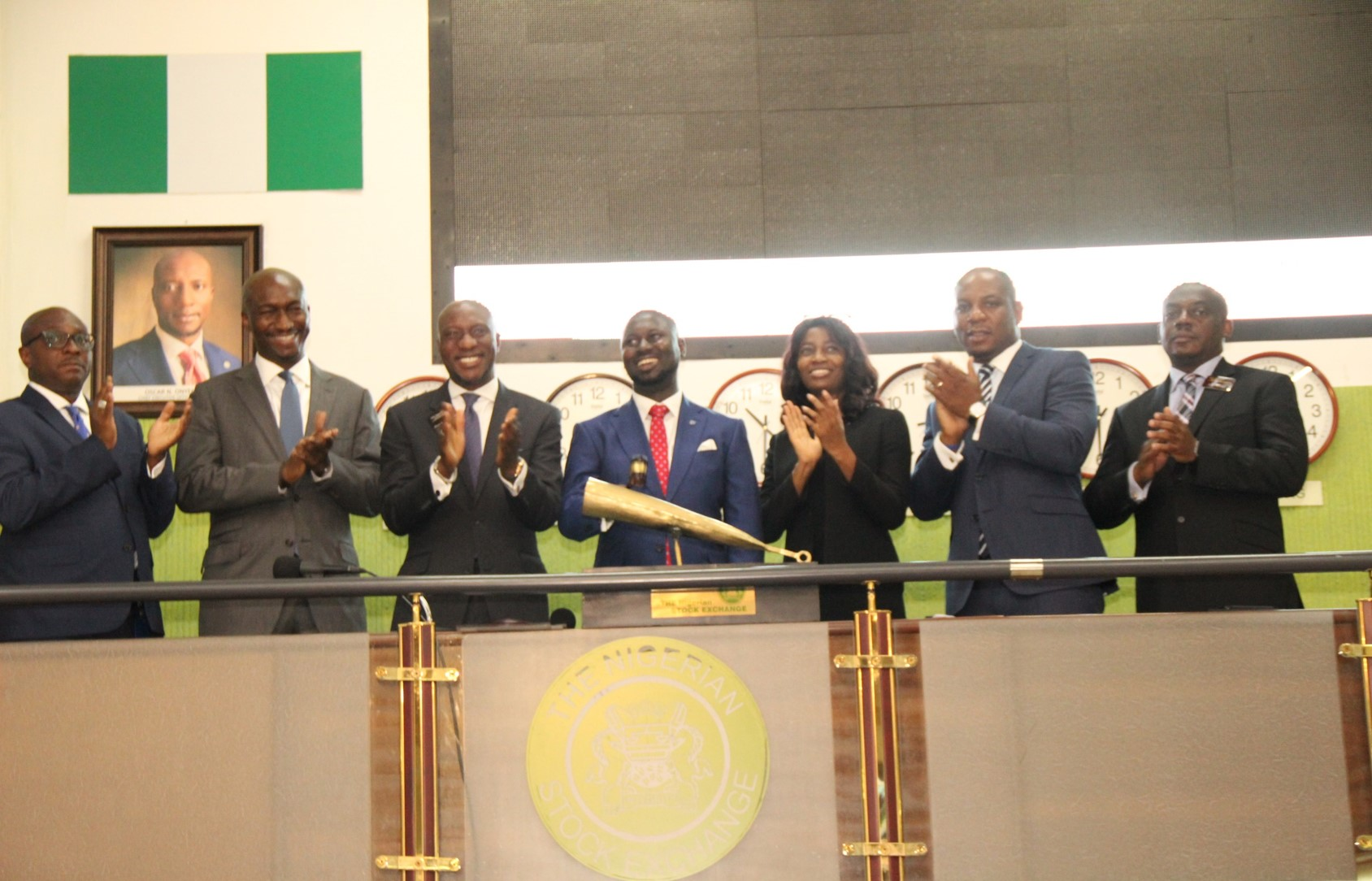 Photo of (Photo News) NSE Lists Stanbic IBTC Mutual Funds