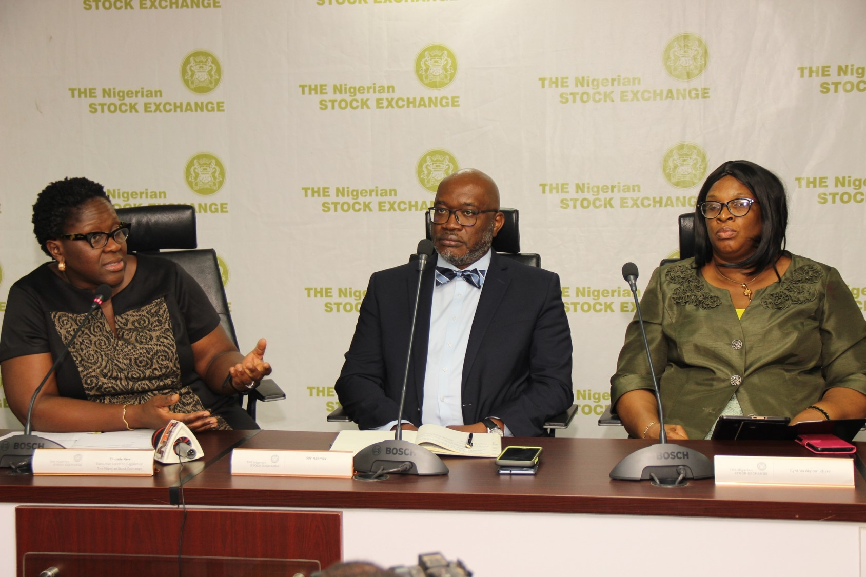 Photo of Dangcem, Zenith, UBA, 30 Others Scale Corp Governance Rating Test
