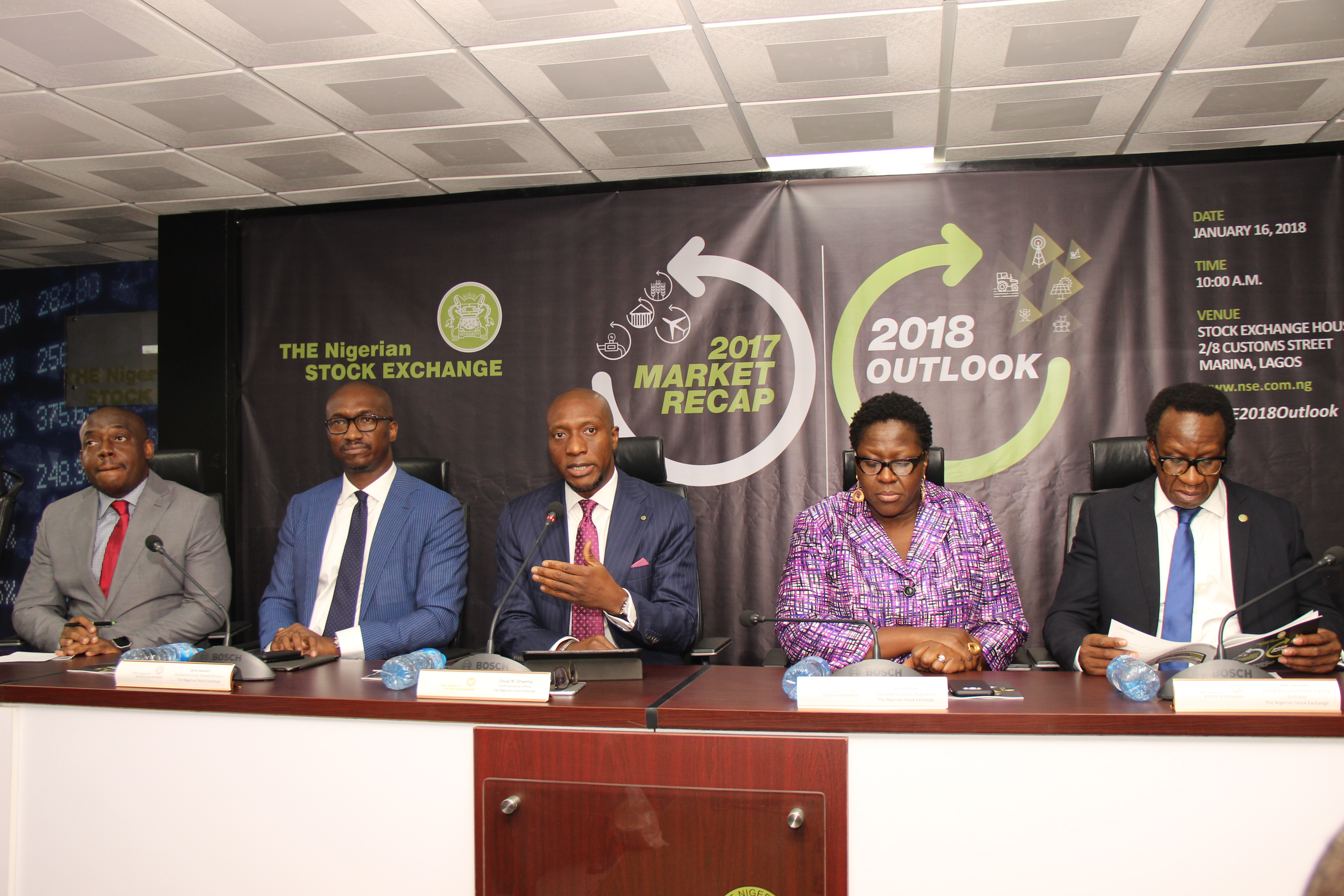 Market Makers Failed Us When We Needed Them Most, NSE Boss Laments