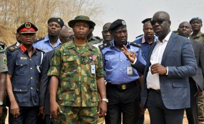 Edo Govt Probe Alleged Sponsorship Of Militias in Okpella by BUA