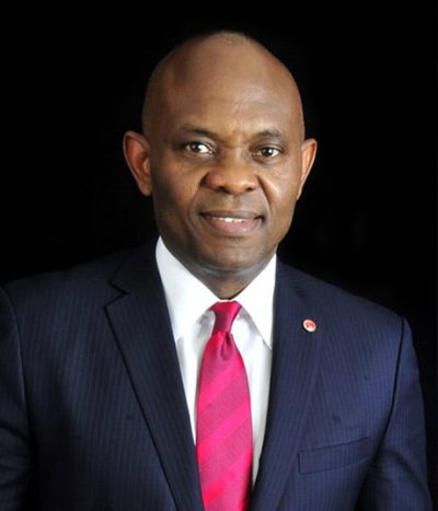 FG Confers Elumelu On National Productivity Order of Merit Award