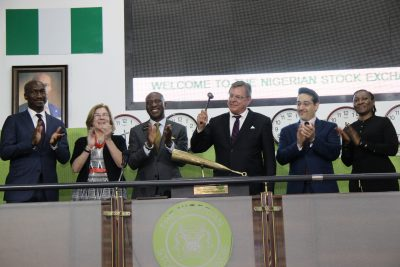 U.S Committed To Nigeria's Economic Growth, Says Consul-General