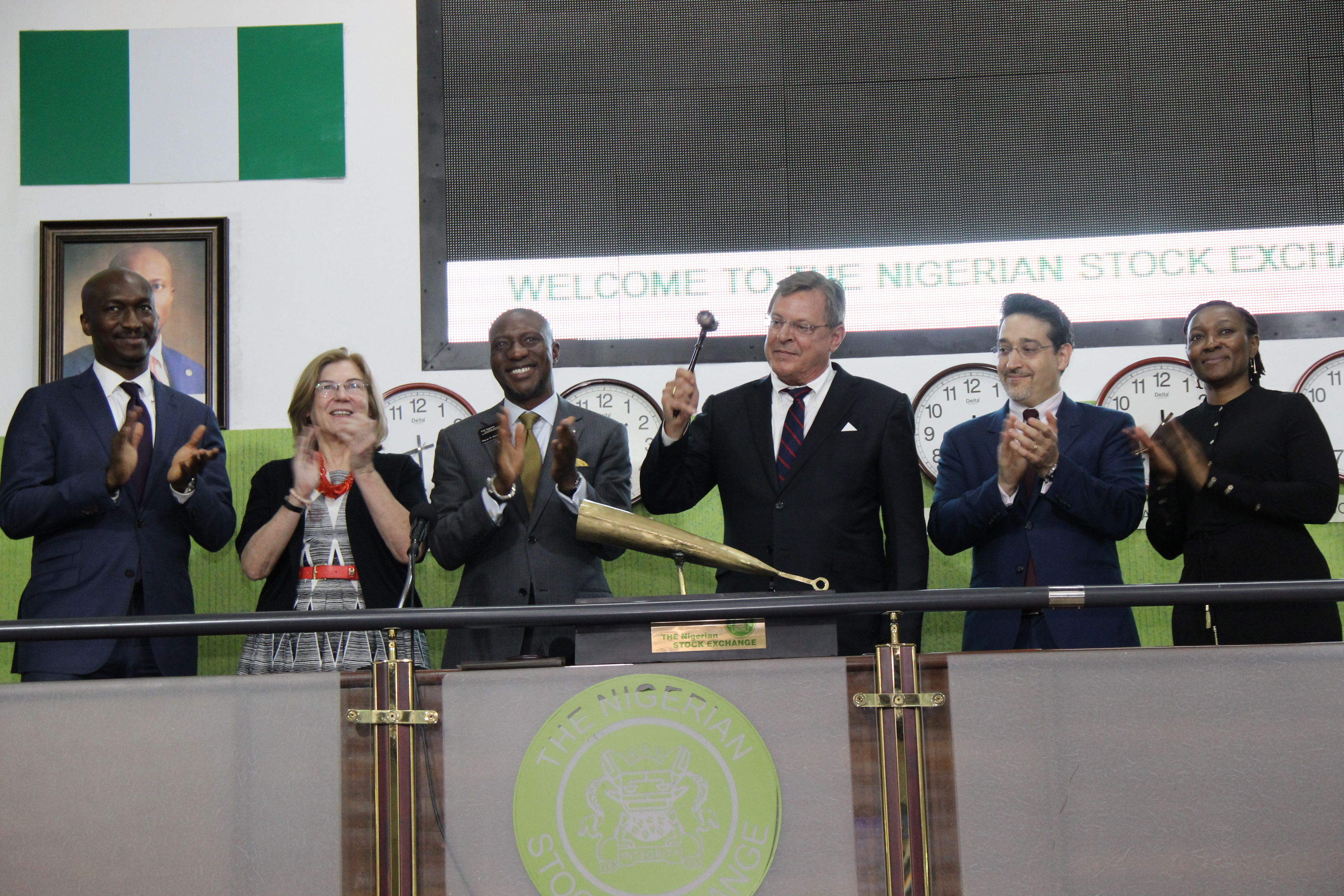 Photo of U.S Committed To Nigeria's Economic Growth, Says Consul-General