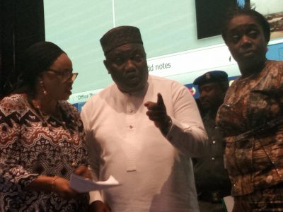 VAIDS: 80% Of Nigeria's Economically Active Population Don't Pay Tax- Adeosun
