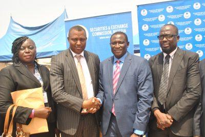 SEC, CBN, Pencom, NAICOM Partner For Increased Financial Inclusion In Nigeria