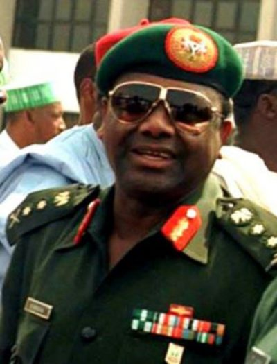 FG, Switzerland Seal Deal On $321m Abacha Loot