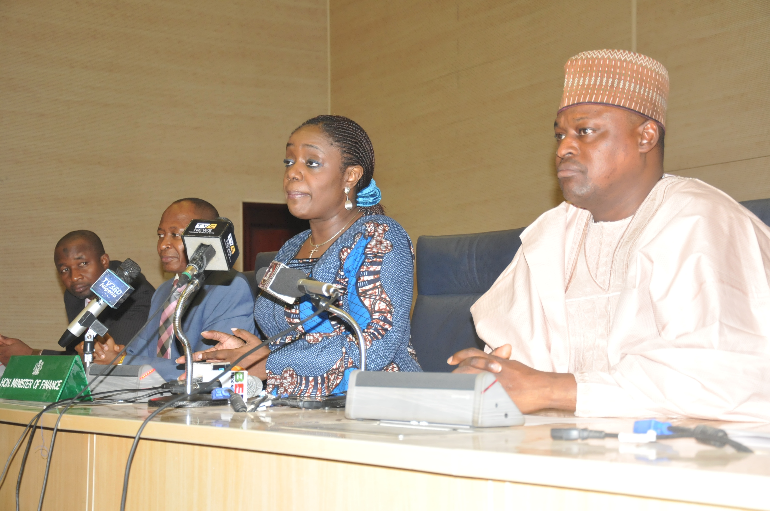 Hope Rises As FG, States, LGs Share N647.39bn FAAC Allocation