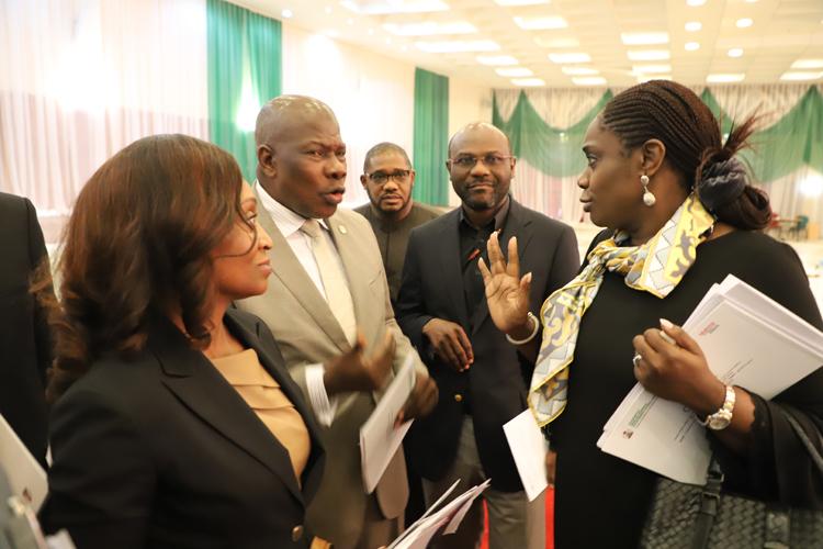 Photo of Photo News: Osinbajo Chairs Quarterly Presidential Business Forum In Abuja
