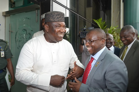 Pipeline Vandalism, Product Diversions Common in Abia, Ebonyi- NNPC GMD