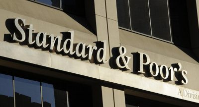 S&P Upholds Nigeria's 'B/B' Rating On Rising Oil Prices, Production FX Policy