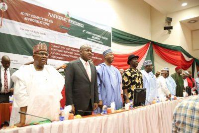 2018 Budget: We'll Ensure Value-for-money, Prioritise Made-In-Nigeria-Saraki
