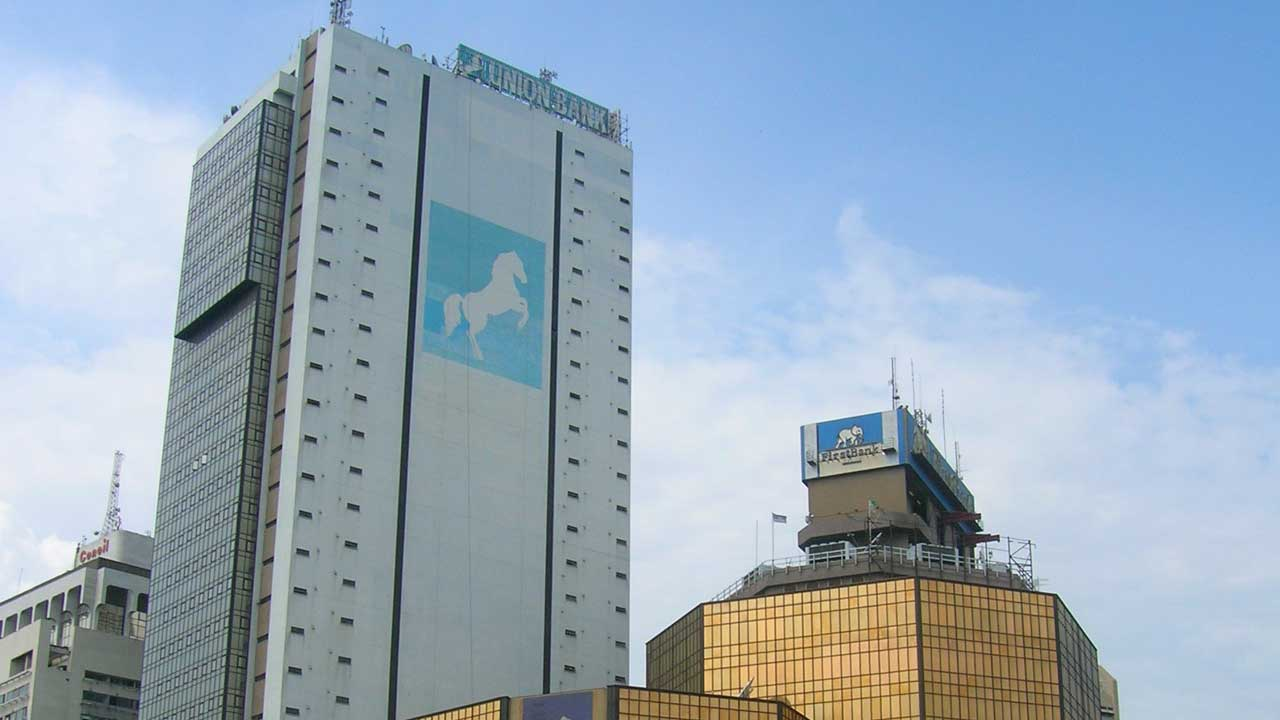 Photo of Union Bank Q1 Profit Limps To N5.28bn, After 634.06% Impairment Charge