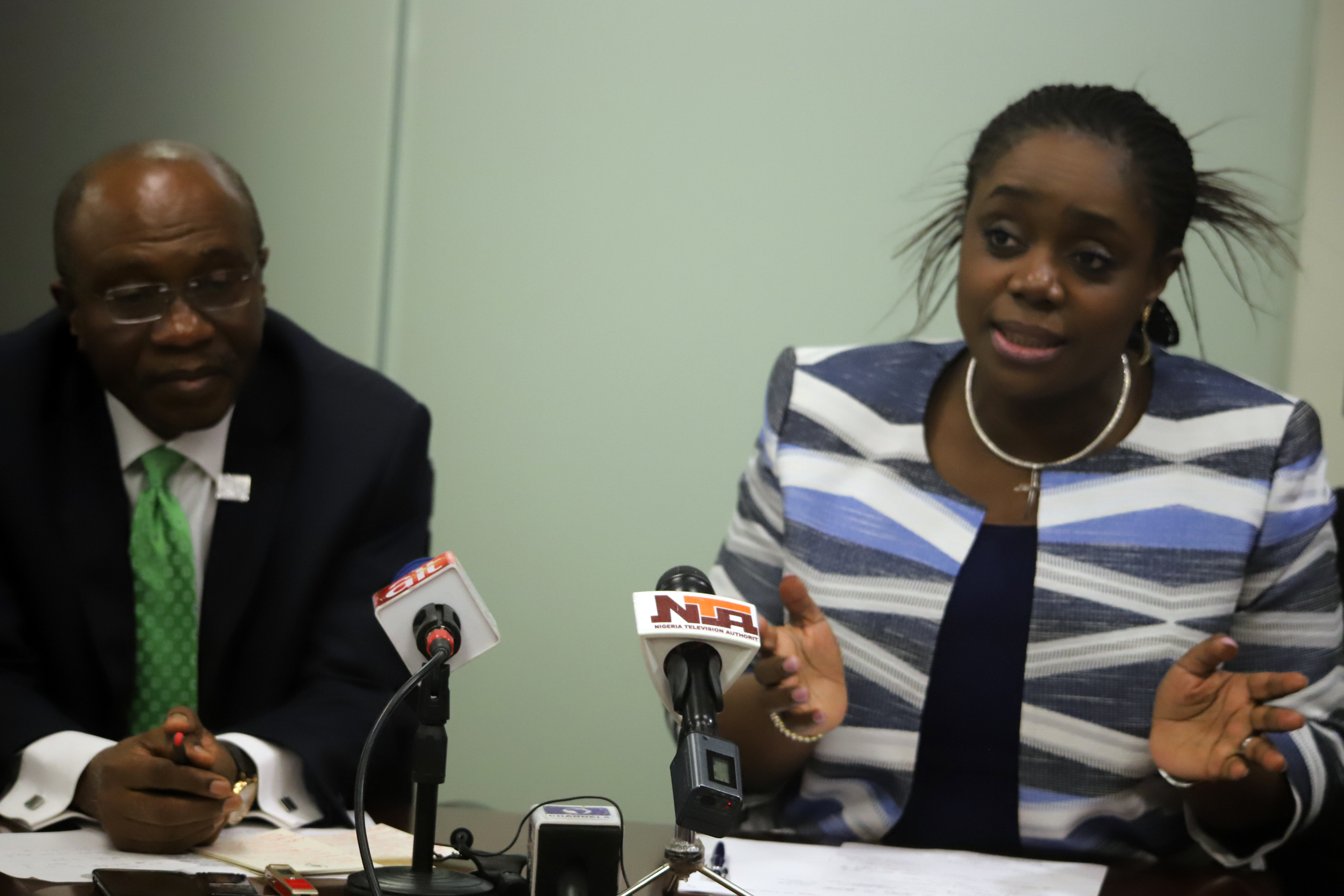 Photo of Nigeria's Tax Base Has Grown 30% To 17m In 3 Years, Says Adeosun