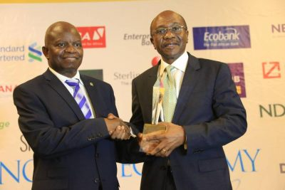 Economic Development: Nigerian Banks Doing Their Best, Says CBN Governor