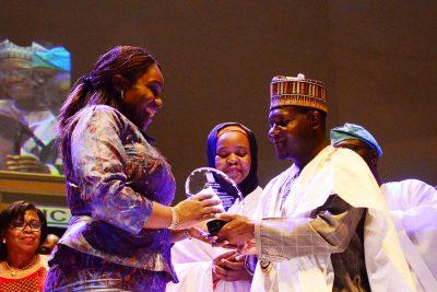 Photo News: ICAN Honours Adeosun, Orders At Merit Award Night