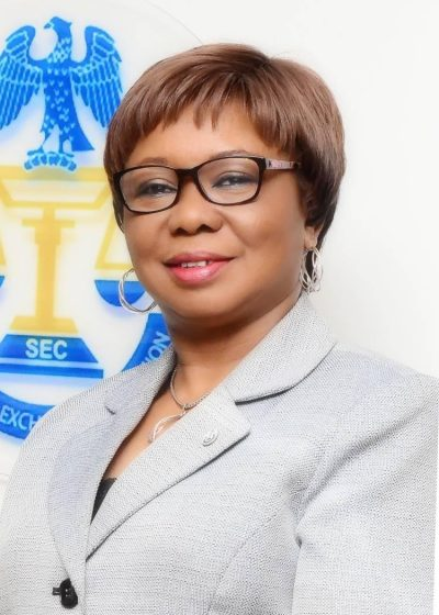 Vibrant Commodities Exchange Will Boost Economic Devt, Says SEC Boss