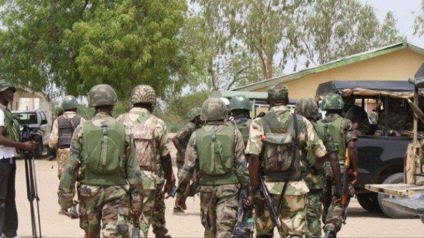 Photo of Army Repels Boko Haram Attack On Maiduguri Outskirt