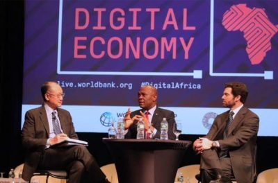 Prioritize Youth, Fix Policy, Regulatory Hiccups, Elumelu Tells African Leaders