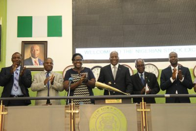 Photo News: ABC Transport Marks 25th Anniversary, Sounds Closing Gong On NSE