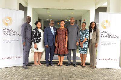 Photo News: AIG Advisory Board Meetings In Lagos