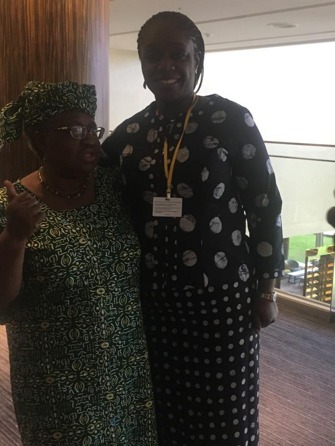 Photo of Nigeria Not Part Of IMF's Warning On Rising Public Debts, Says Adeosun