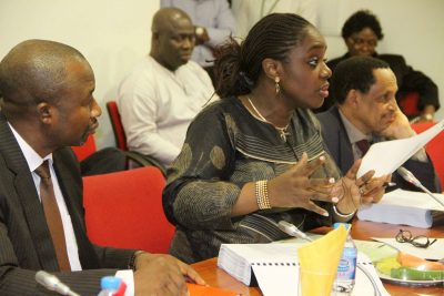 Relief For Banks, As FG To Settle 2006-2015 Contractor Debts, Says Adeosun
