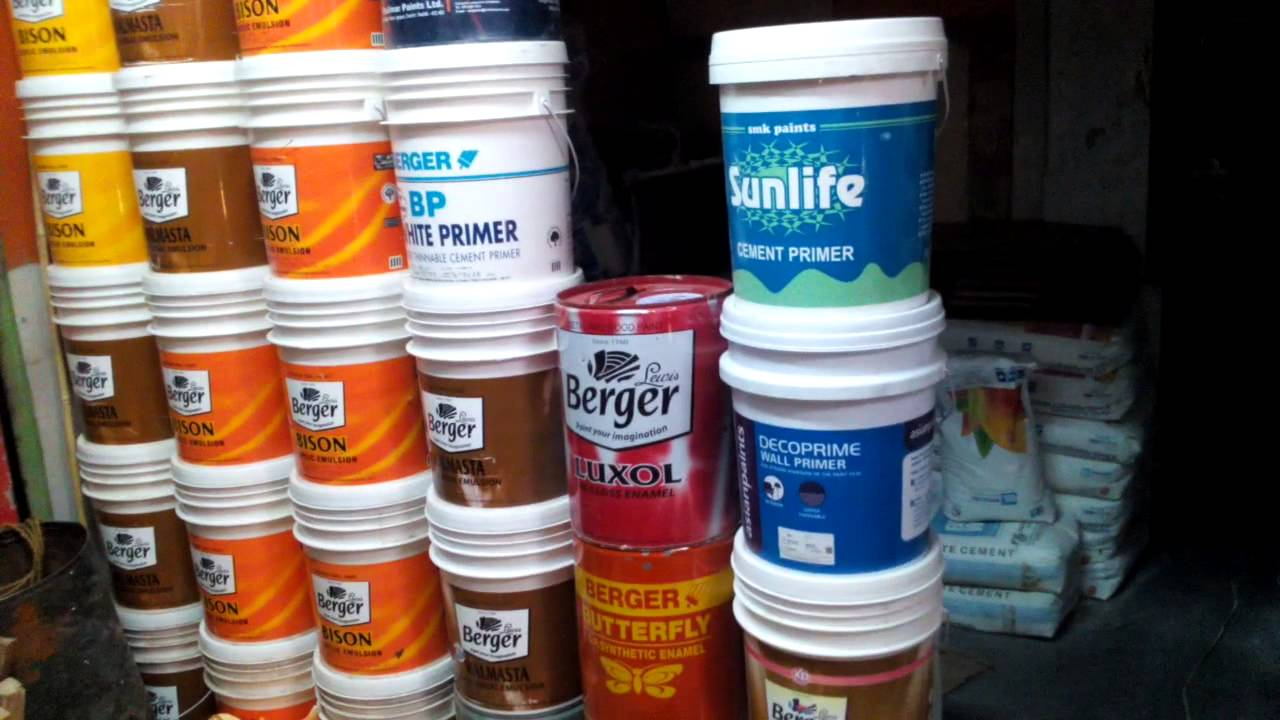 Photo of Berger Paints: Poor Liquidity, But Good for Long Term Positioning