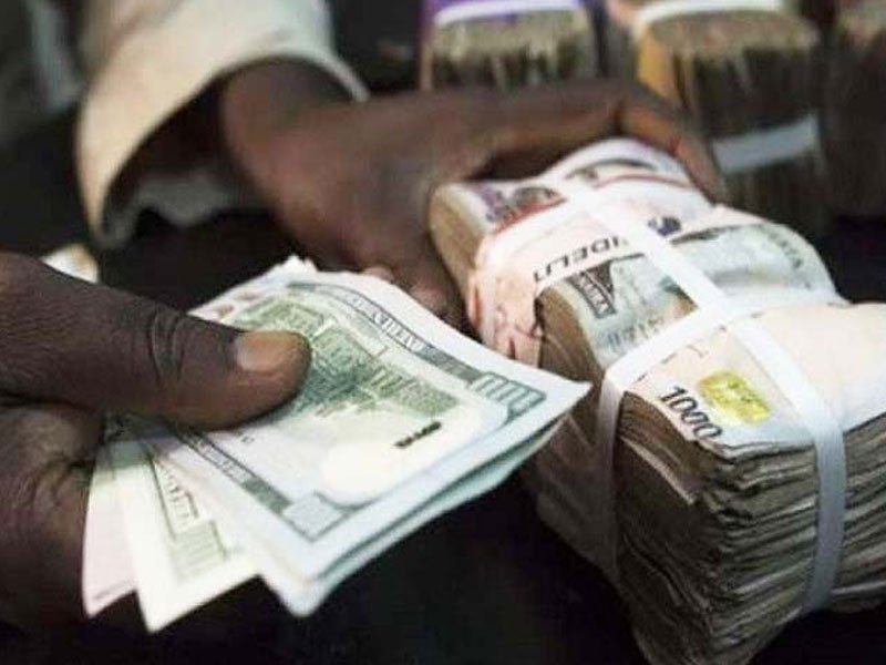 Photo of Nigeria's 2019Q3 Capital Inflow Up 87.9%, Hits $5.36bn