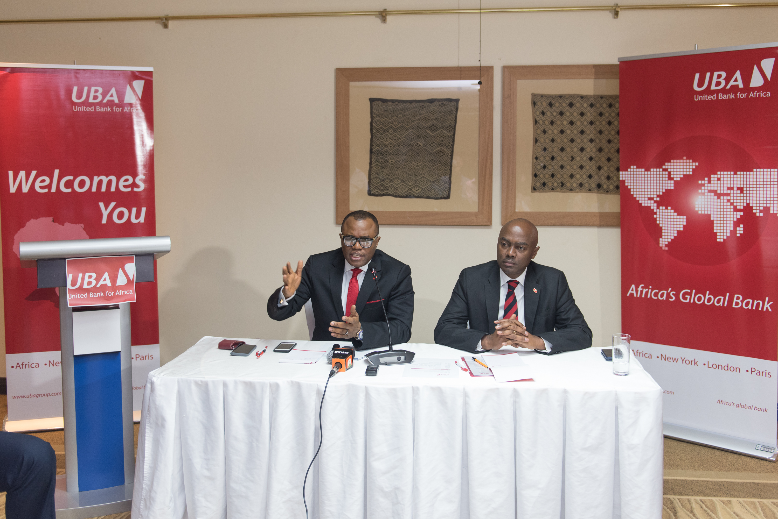 Photo of UBA To Leverage Group Capacity, Finance Large Ticket Deals in Kenya- Regional CEO
