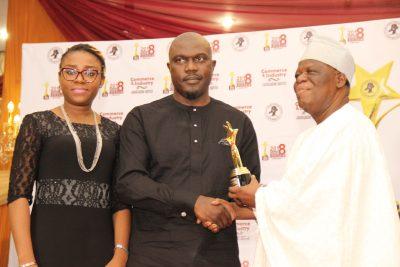 Borno School Donation: NSE Gets LCCI CSR In Education Award