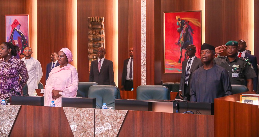 Photo of NNPC, Others, Under-Remitted $21bn, N526bn To Federation Account, Says KPMG Report