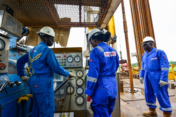 Seplat, NNPC Arm, Seal JV Deal On Domestic Gas Project