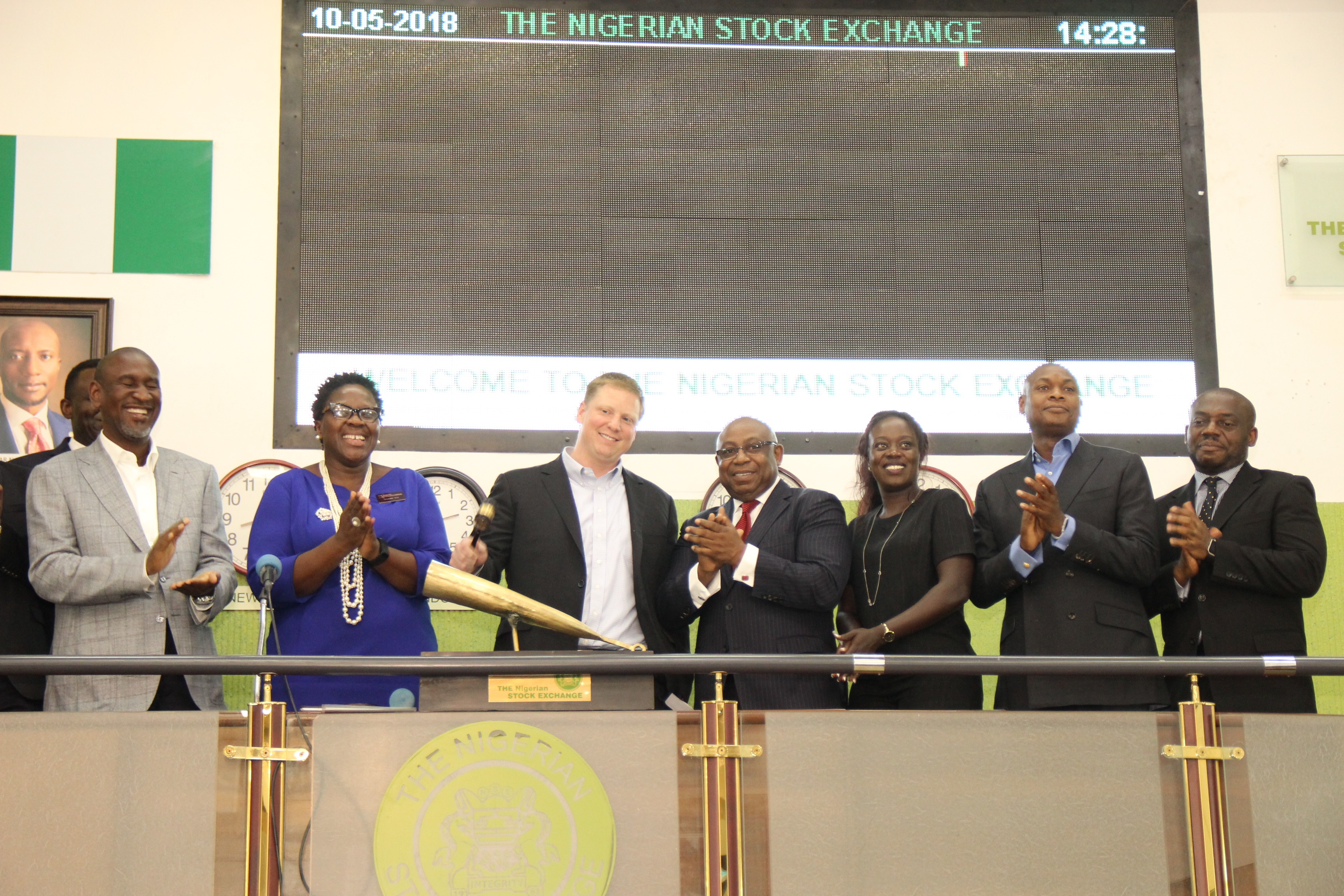 Photo of Synergy Capital Managers Sounds Closing Gong At NSE