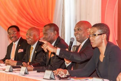 Transcorp Committed To Transforming Nigeria's Power Sector- Elumelu