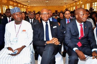 Photo News: UBA Plc Launches Online Learning Platform For Students In Lagos